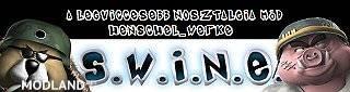 S.W.I.N.E Sound Mod (HUN) 1.0.6 [1.2.0.1]